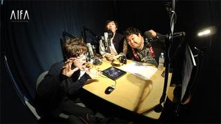 それでも地球で生きている 第173回放送 ゲスト:碓井英司