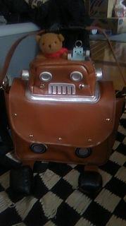 ロボットバッグ